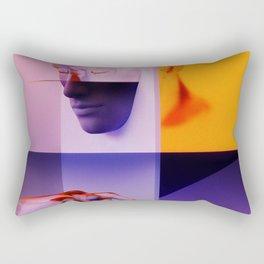 Reveal Rectangular Pillow