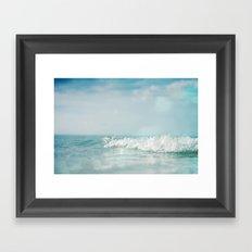 ocean 2254 Framed Art Print