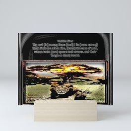 Scripture Pictures 13-01 Mini Art Print