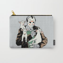 Cute Kid Carry-All Pouch