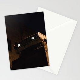 Ich Bin Meine Maschine Stationery Cards