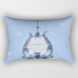Christmas Light Rectangular Pillow