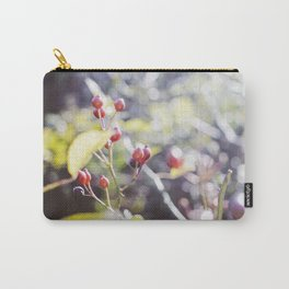 Kissed by the Sun, I Carry-All Pouch