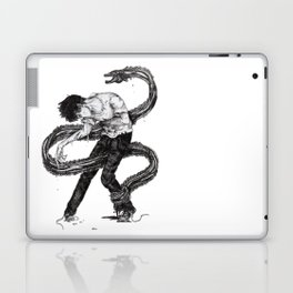 Darkest Light Laptop & iPad Skin