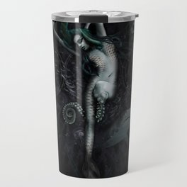 Water Witch - Elements Collection Travel Mug