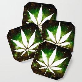 Weed : High Times Galaxy Coaster