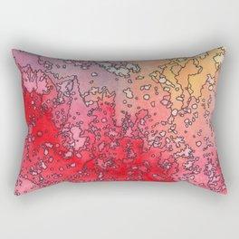Hawaii Rectangular Pillow