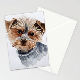 Snuggle up warm. Stationery Cards