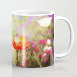 Magic Poppies Coffee Mug
