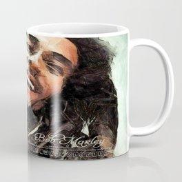 Digital Artwork 3 Coffee Mug