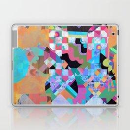 Senet Laptop & iPad Skin