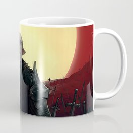 No glory Coffee Mug
