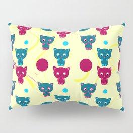 Cute kittens Pillow Sham