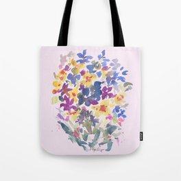 Wildflower Lovelies Tote Bag