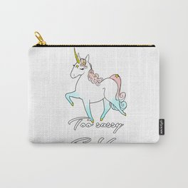 Unicorn 2 Carry-All Pouch