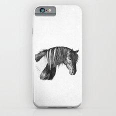 Sultan Slim Case iPhone 6s