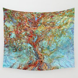 Rockabye Wall Tapestry