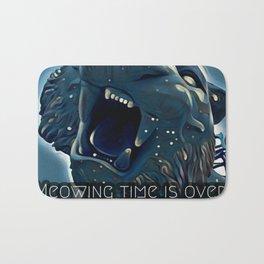 Restore the Roar! Bath Mat