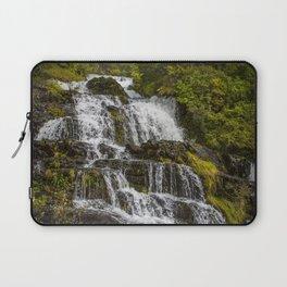 Cascada Del Toro Laptop Sleeve