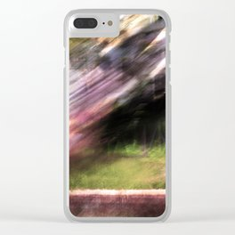 Other Side Clear iPhone Case