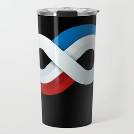 Infinite Bond Travel Mug