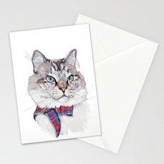 Mitzy Stationery Cards