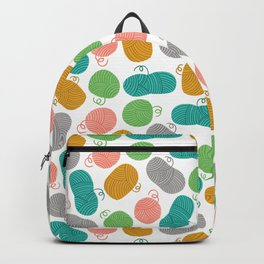 Something Cozy Backpack