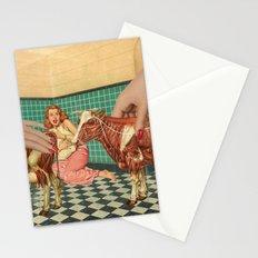 THREE AM Stationery Cards