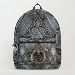 the door keeper Backpack
