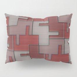 Geometrix 117 Pillow Sham