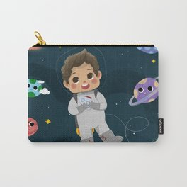 Solar system kids Carry-All Pouch