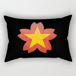 Vietnamese Week (B) Rectangular Pillow