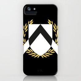 Udinese Calcio iPhone Case