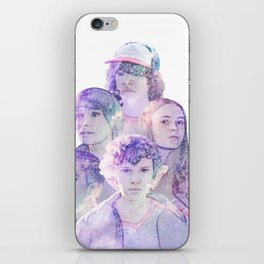 KIDS iPhone Skin