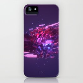 Ow iPhone Case
