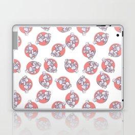 Self Satisfaction Laptop & iPad Skin