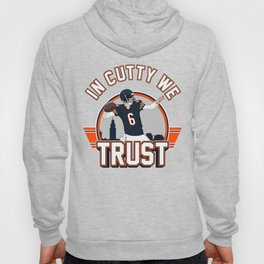 """The Victrs """"In Cutty We Trust"""" Hoody"""