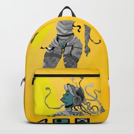 MILF Backpack