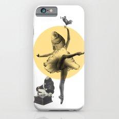 Ballerina Fish Slim Case iPhone 6