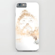 A CUP OF FAITH Slim Case iPhone 6s