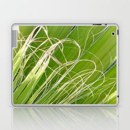 Palm Fan Art Laptop & iPad Skin