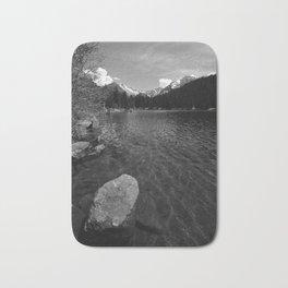 Bear Lake Bath Mat