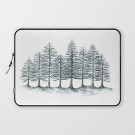 Old Pines  Laptop Sleeve