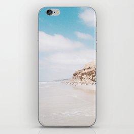 The Coast of Dreams iPhone Skin