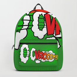 Vroom ! Backpack