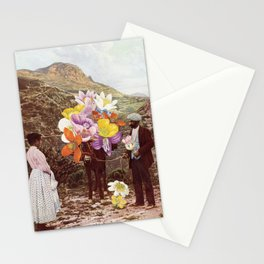 The Suitor Stationery Cards