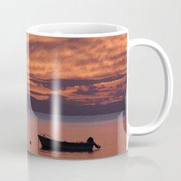 Cape Sounio 3 Coffee Mug
