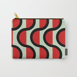 Personal Space IV  Carry-All Pouch