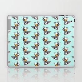 RETRO COCKTAILS Laptop & iPad Skin