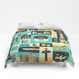 TFiOS Items Comforters